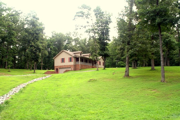 3.67 acres Gilbertsville, KY