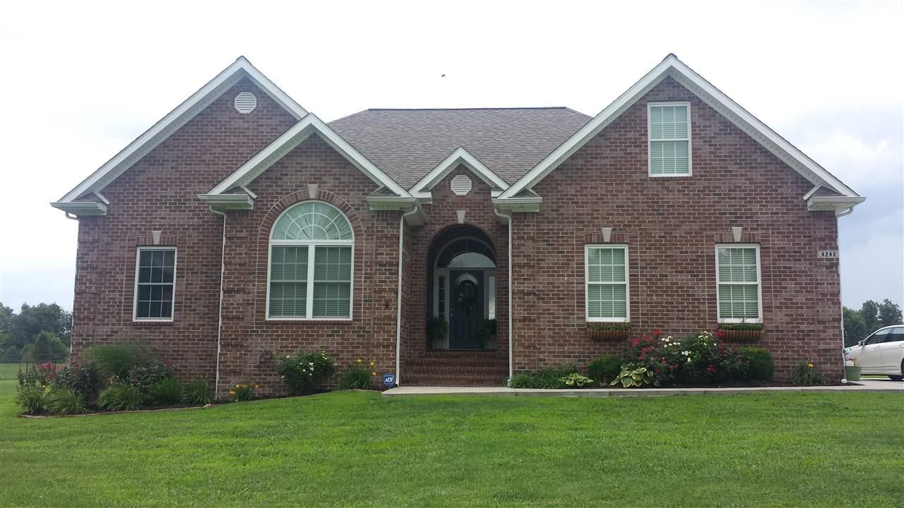 Real Estate for Sale, ListingId: 34200214, Kevil,KY42053