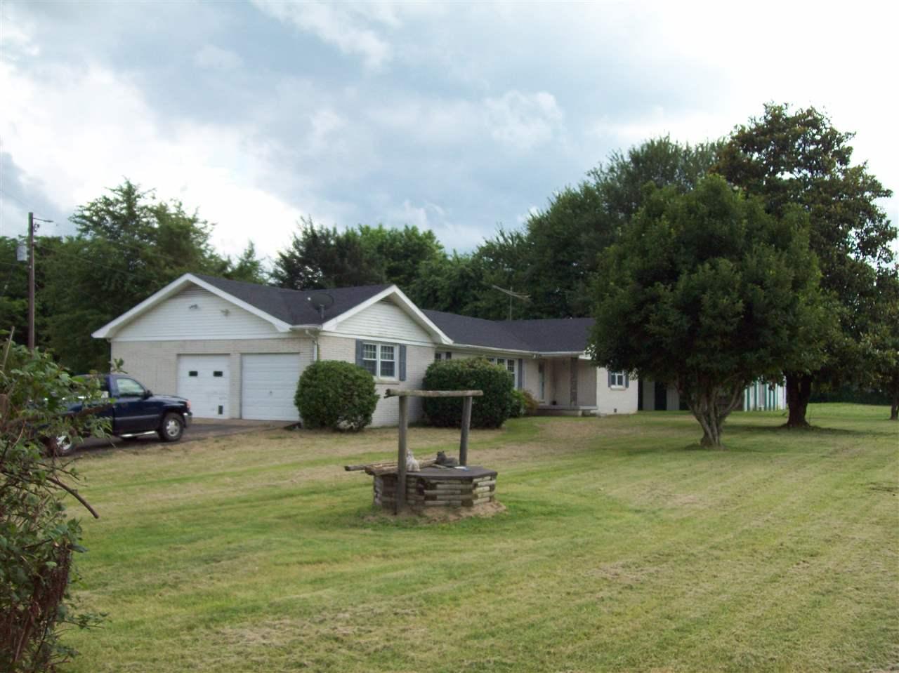 64.44 acres Eddyville, KY