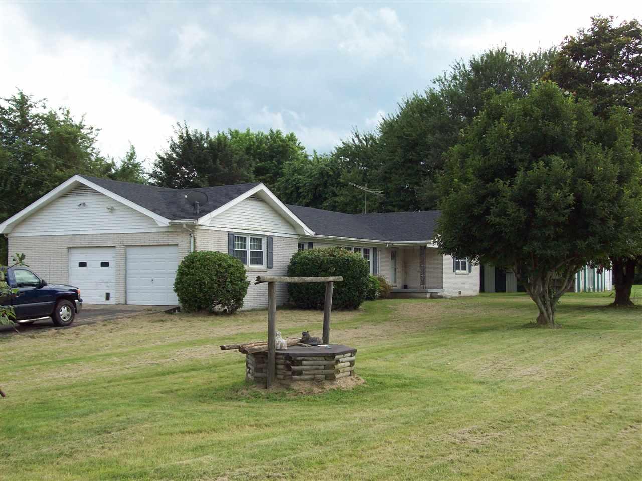 2.78 acres Eddyville, KY