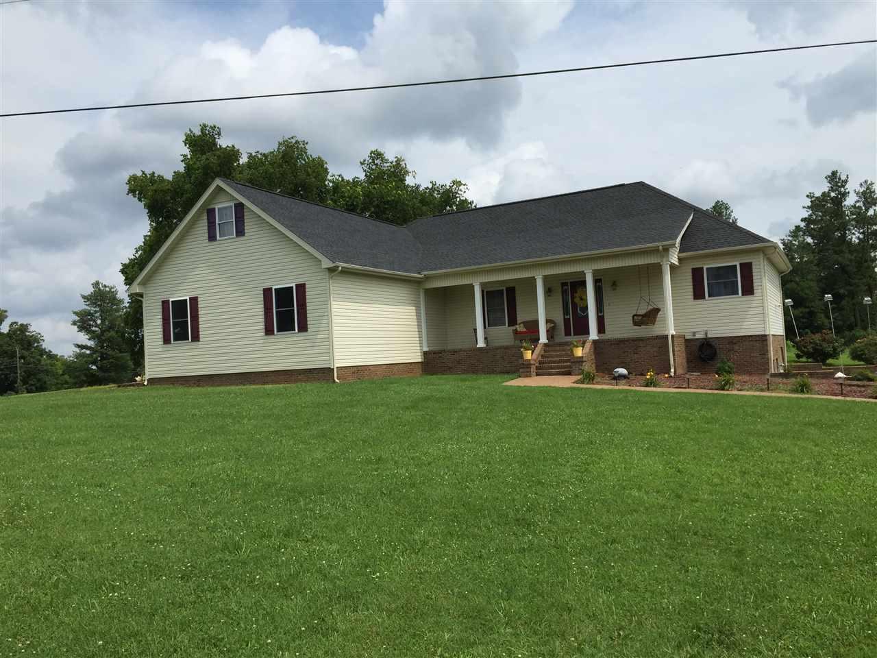 4.1 acres Benton, KY