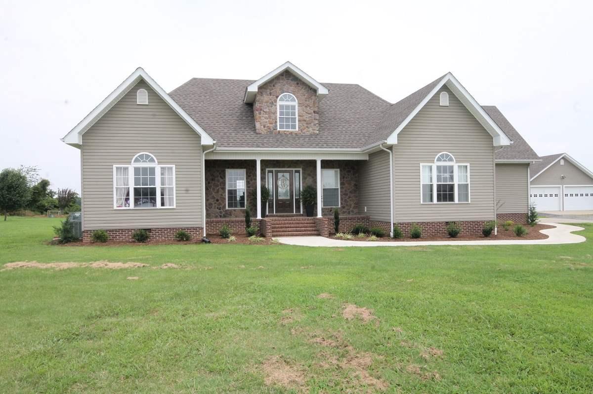 Real Estate for Sale, ListingId: 34251775, Dexter,KY42036