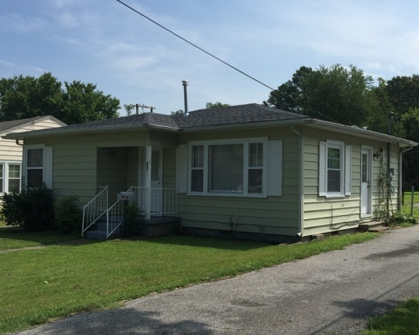 Rental Homes for Rent, ListingId:34503094, location: 807 Birch St. Benton 42025