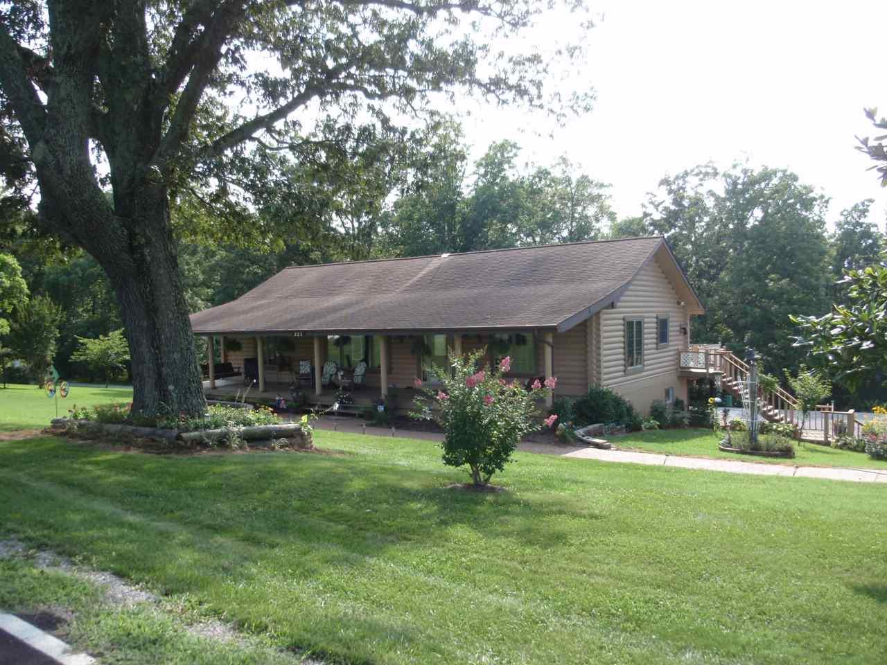 9.33 acres Benton, KY