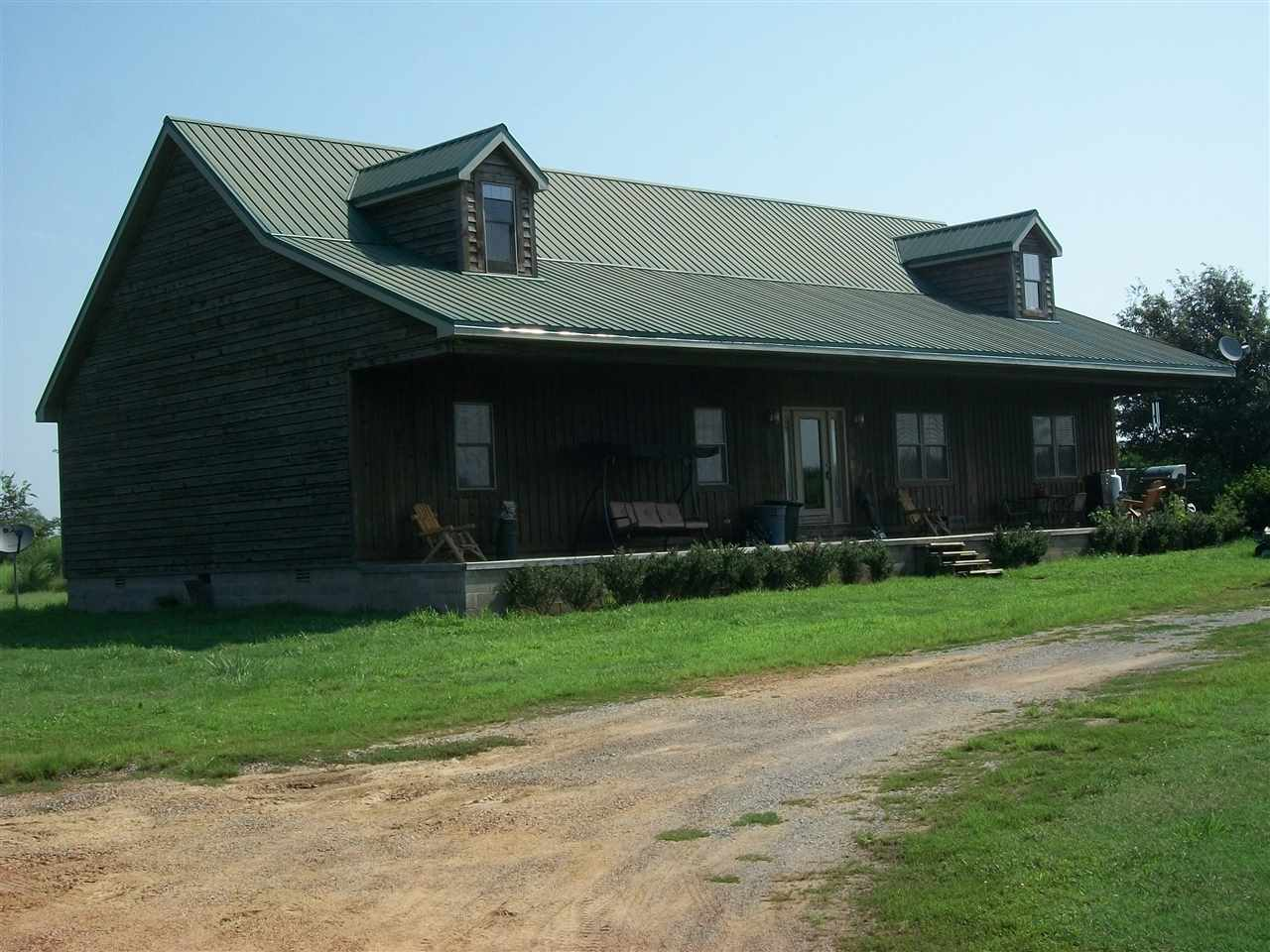 5 acres Mayfield, KY
