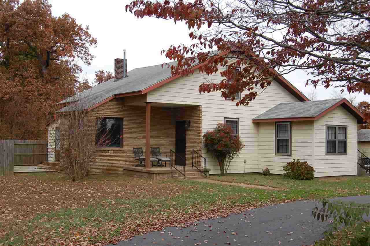 Rental Homes for Rent, ListingId:34626124, location: 701 Krebs Station Rd Paducah 42003