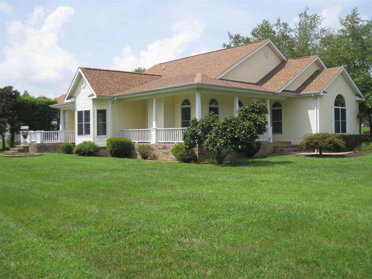 Real Estate for Sale, ListingId: 34644969, Kevil,KY42053