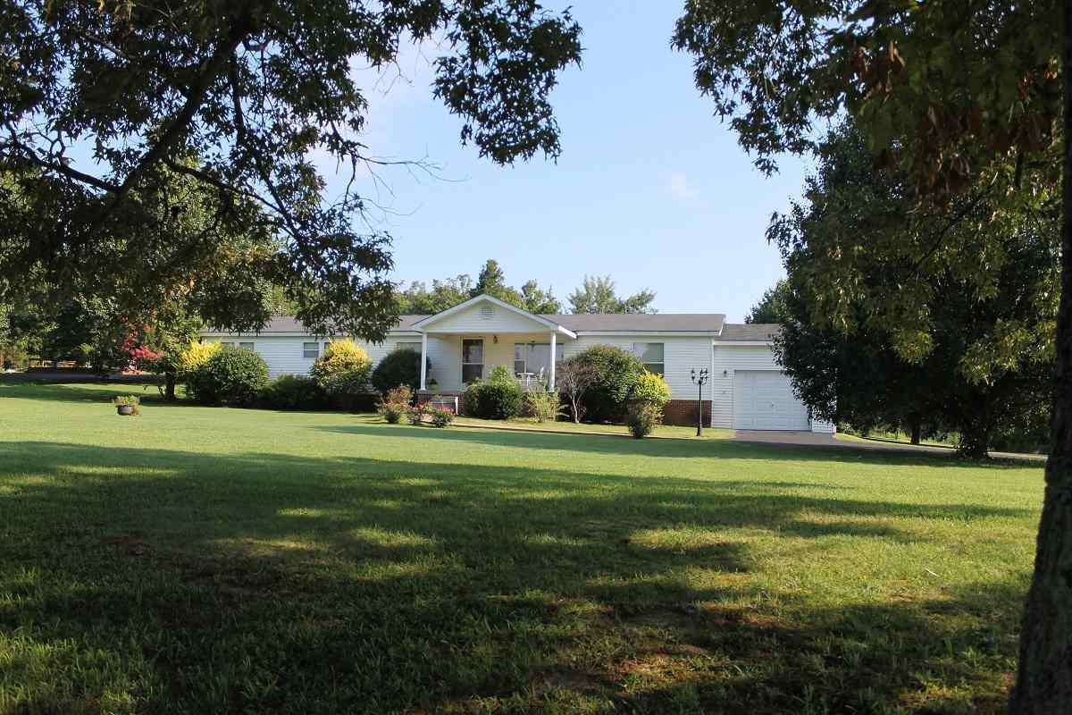 Real Estate for Sale, ListingId: 34688052, Hardin,KY42048