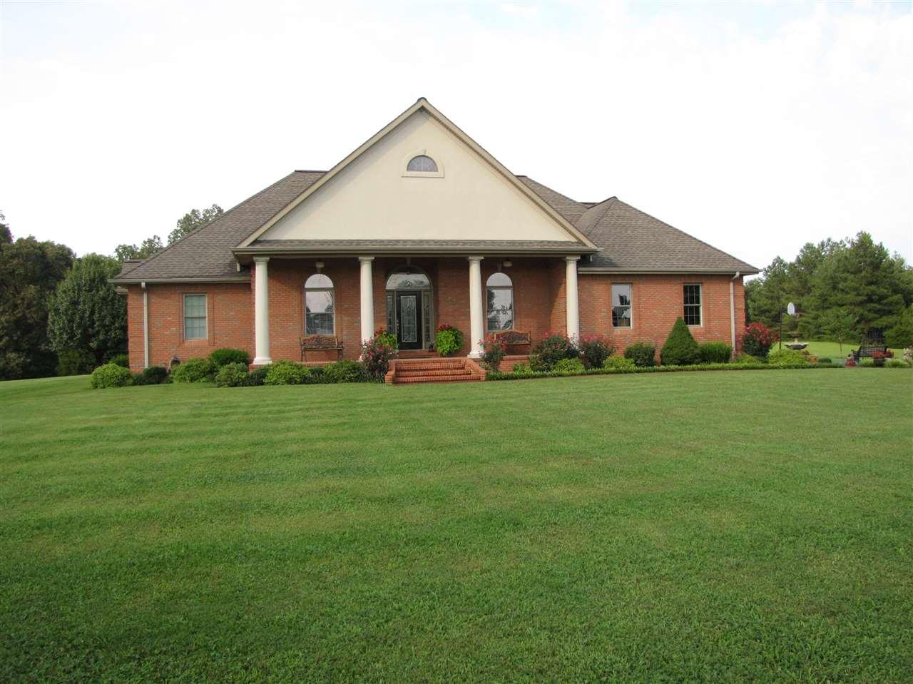 4.85 acres Benton, KY