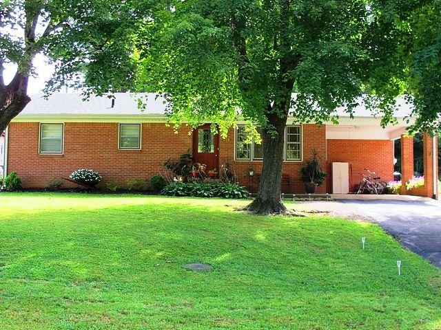 Real Estate for Sale, ListingId: 35020379, Eddyville,KY42038