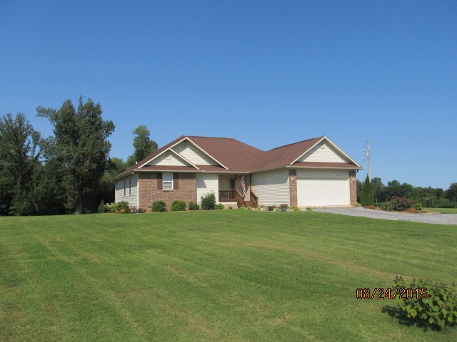 3.2 acres Mayfield, KY