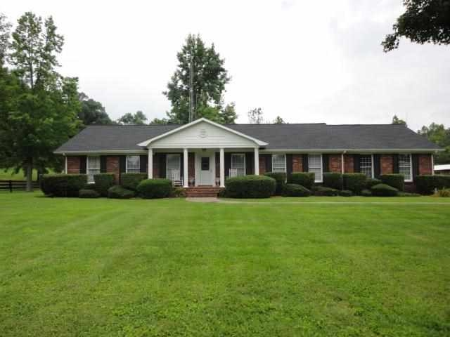 6.9 acres Mayfield, KY