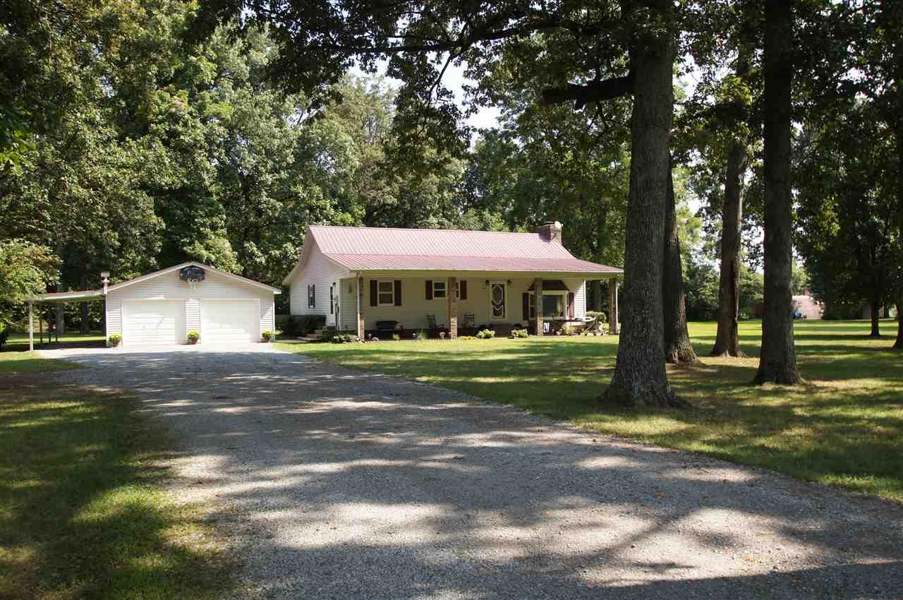 Real Estate for Sale, ListingId: 35210825, West Paducah,KY42086