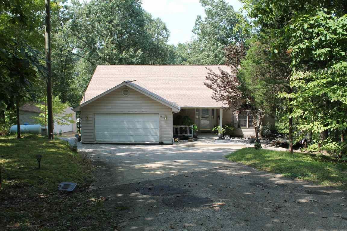Real Estate for Sale, ListingId: 35240900, Kuttawa,KY42055
