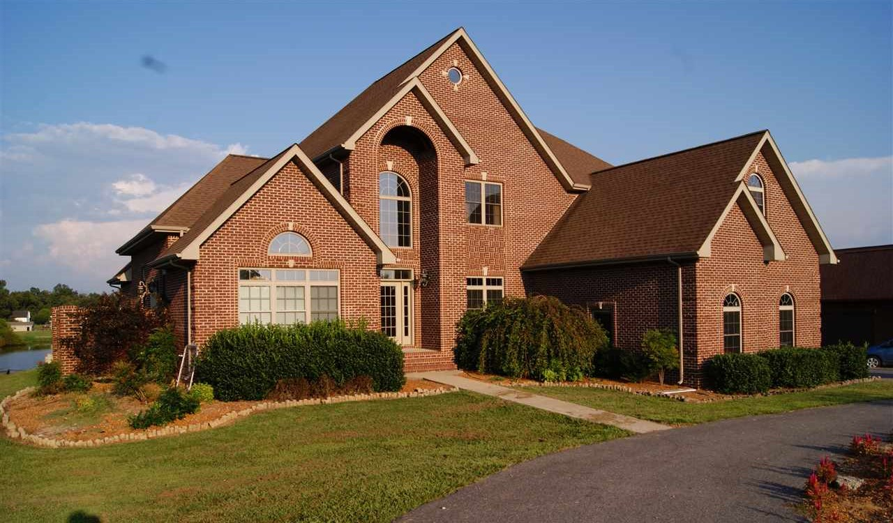 Real Estate for Sale, ListingId: 35264311, Benton,KY42025