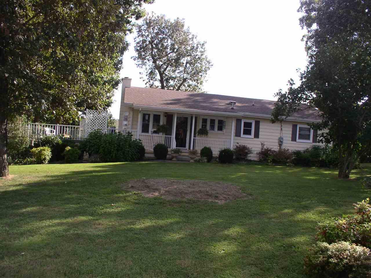 Real Estate for Sale, ListingId: 35321947, Benton,KY42025