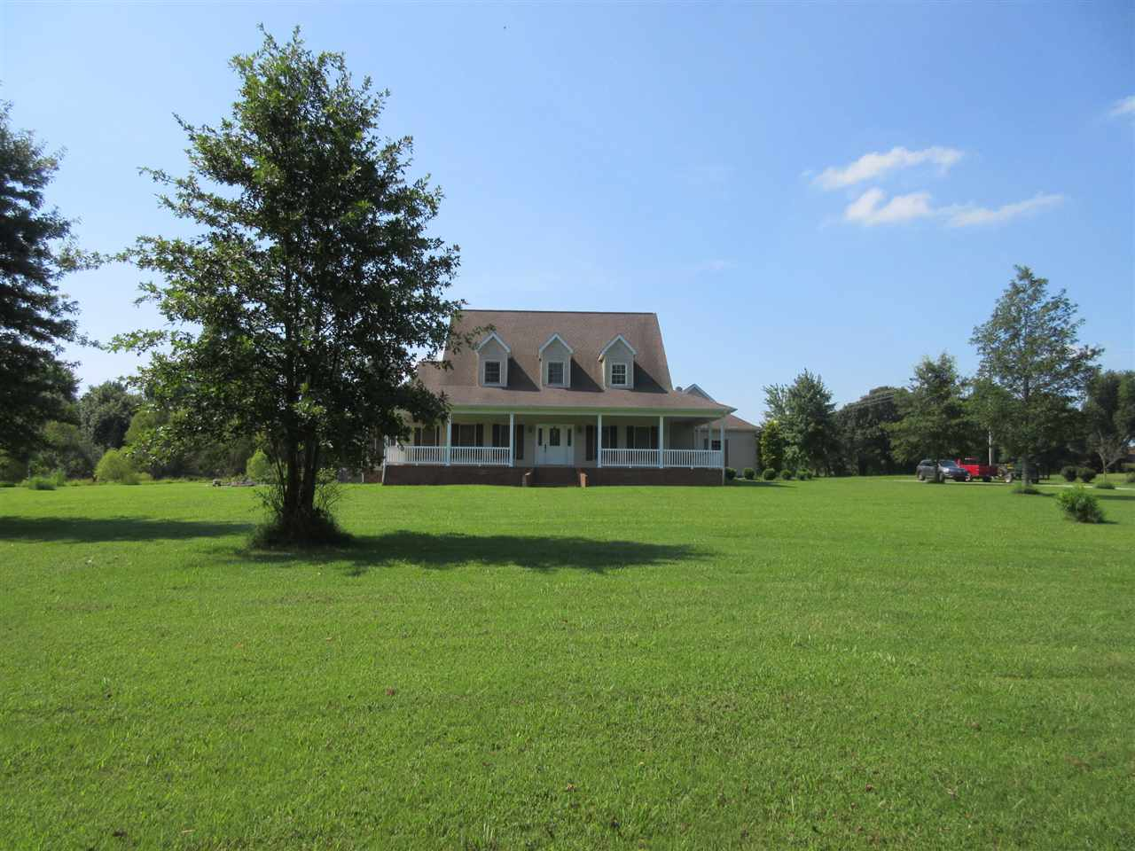 14.55 acres Mayfield, KY