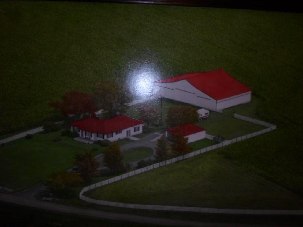 4.13 acres Kevil, KY
