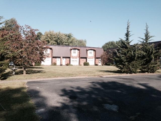 Rental Homes for Rent, ListingId:35496464, location: 67 Country Club Drive #8 Calvert City 42029