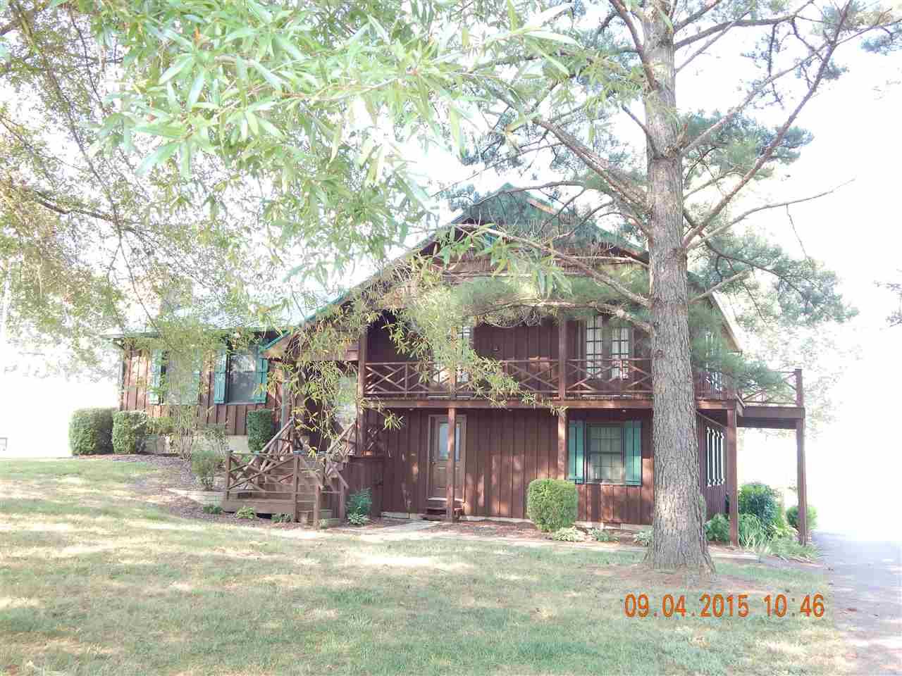 Real Estate for Sale, ListingId: 35529632, Hardin,KY42048