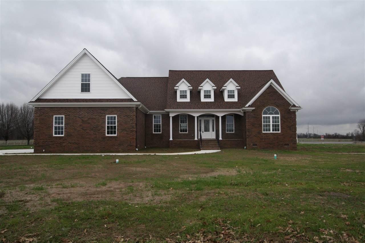 Real Estate for Sale, ListingId: 35611756, West Paducah,KY42086