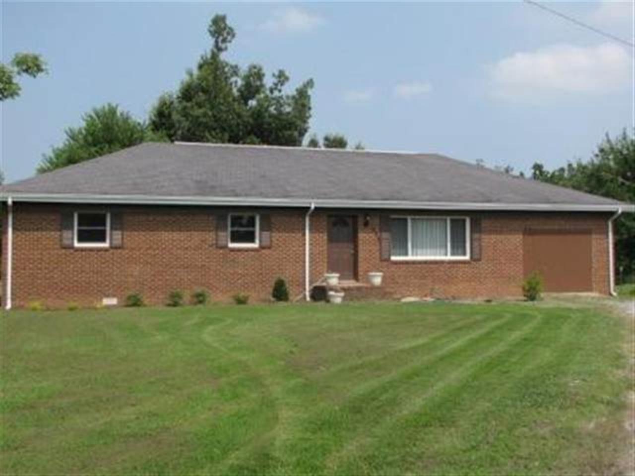 Rental Homes for Rent, ListingId:35674930, location: 306 Gate Road Benton 42025