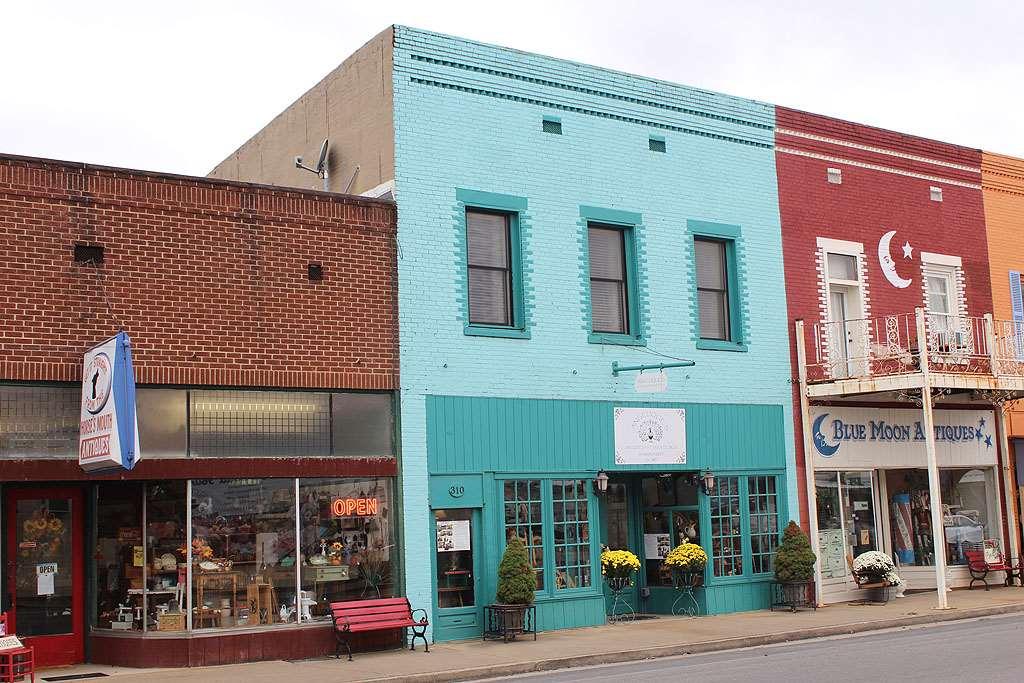 Photo of 310 Main Street  Hazel  KY