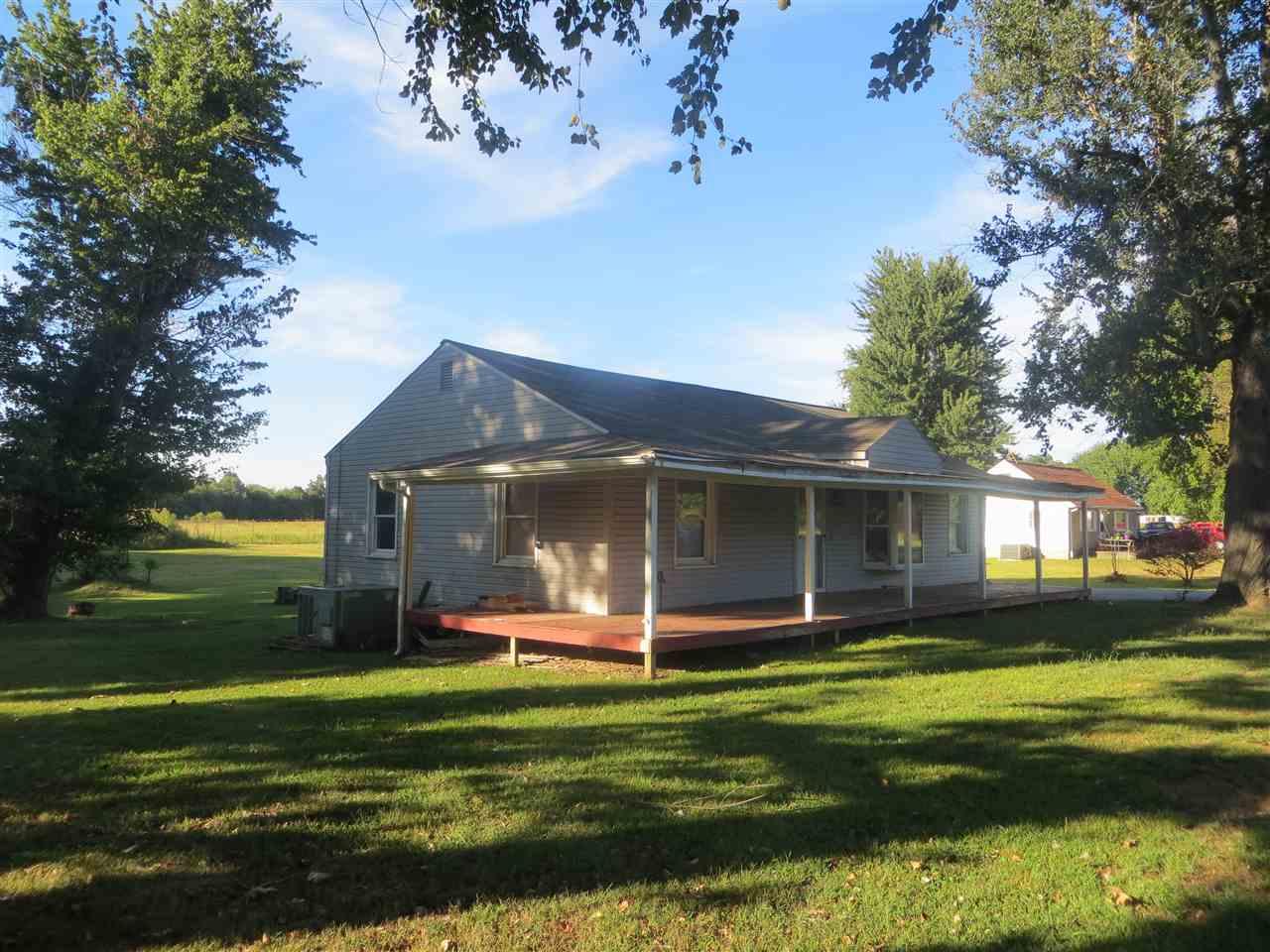 Real Estate for Sale, ListingId: 35709172, West Paducah,KY42086