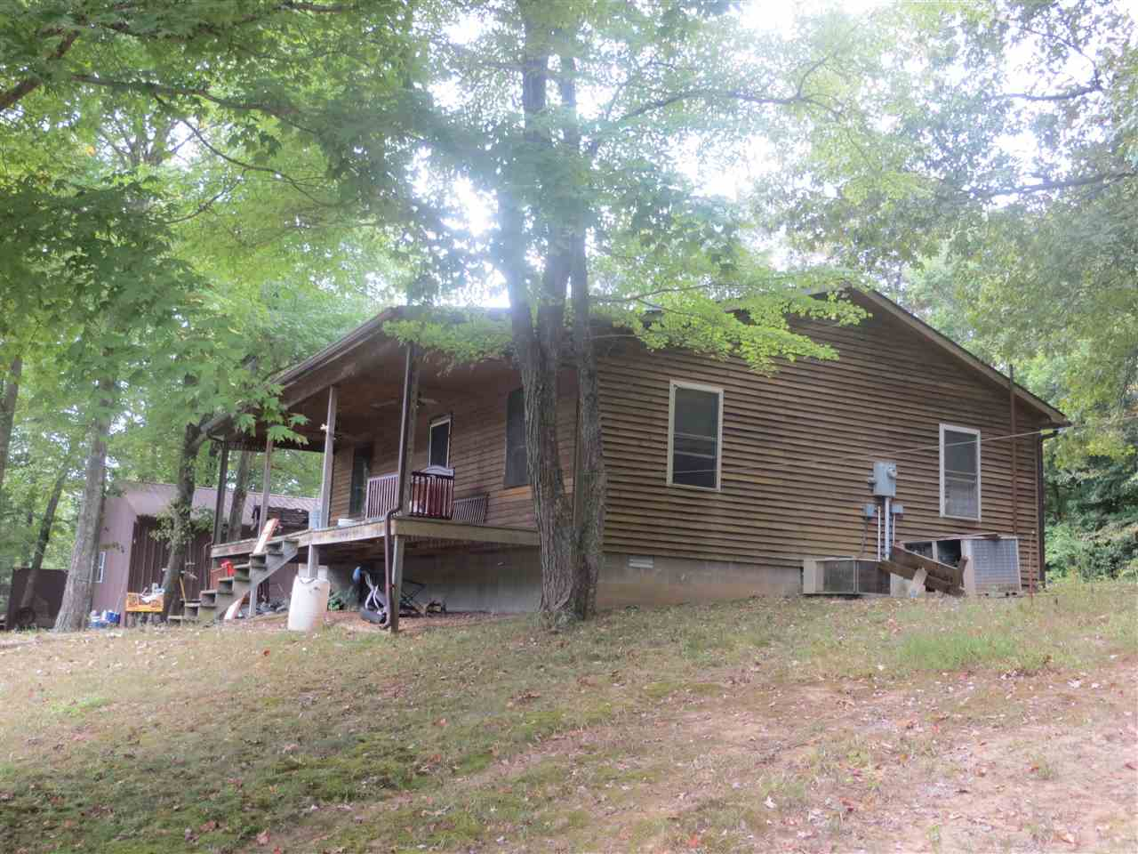 35 acres Wickliffe, KY