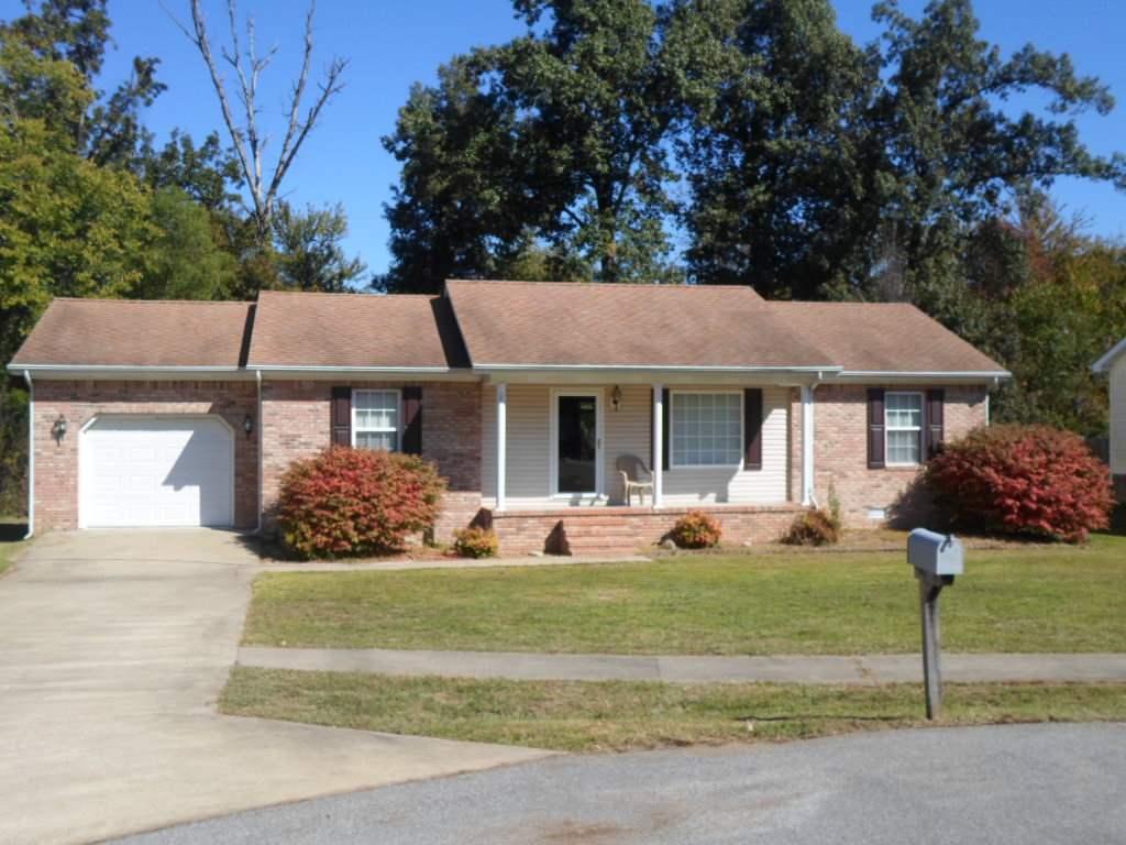Real Estate for Sale, ListingId: 35757444, Kevil,KY42053