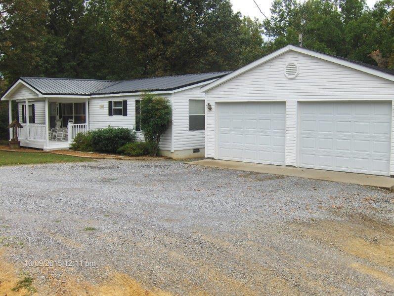Real Estate for Sale, ListingId: 35768622, Hickory,KY42051
