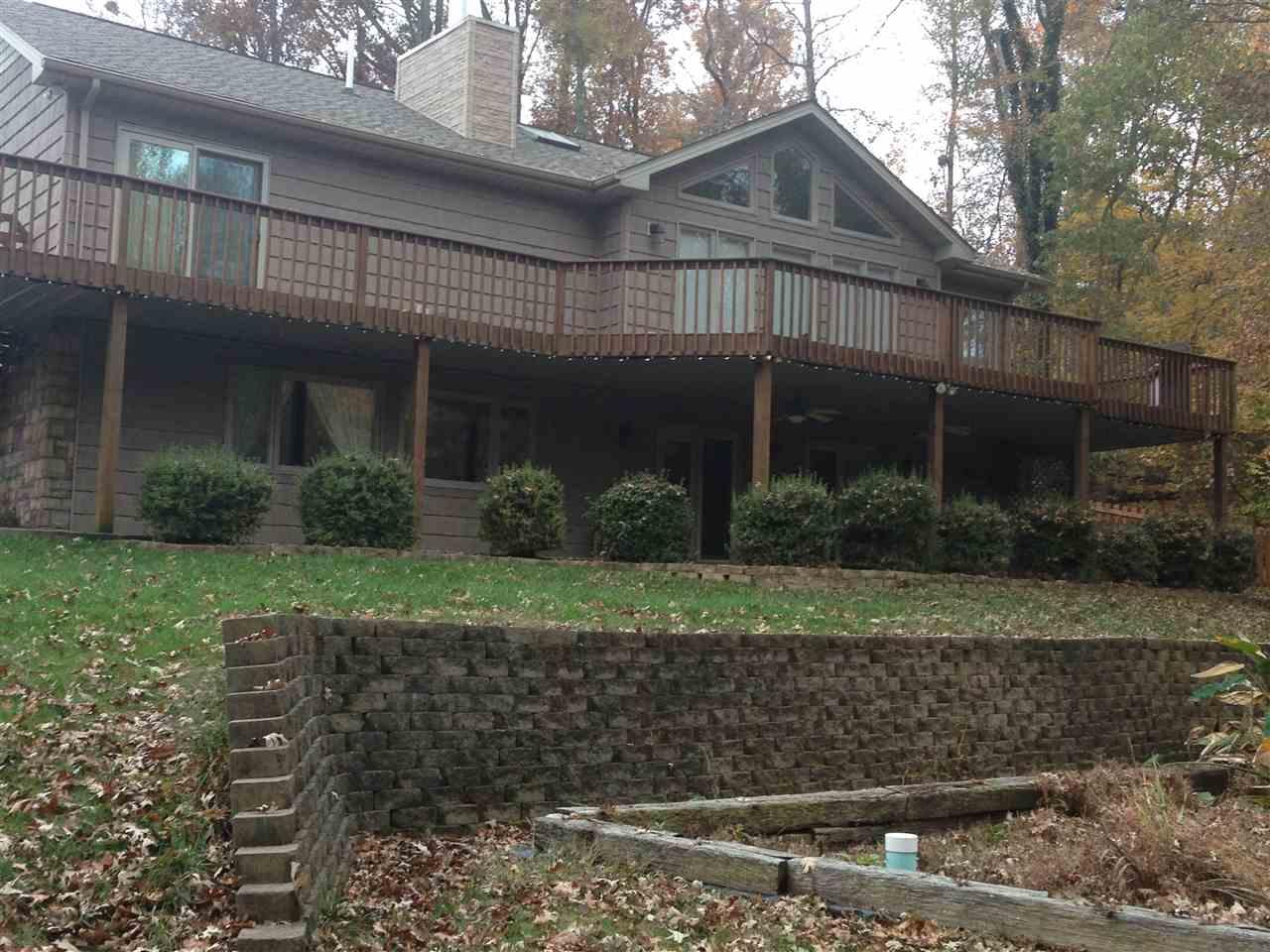 Real Estate for Sale, ListingId: 35776148, Eddyville,KY42038