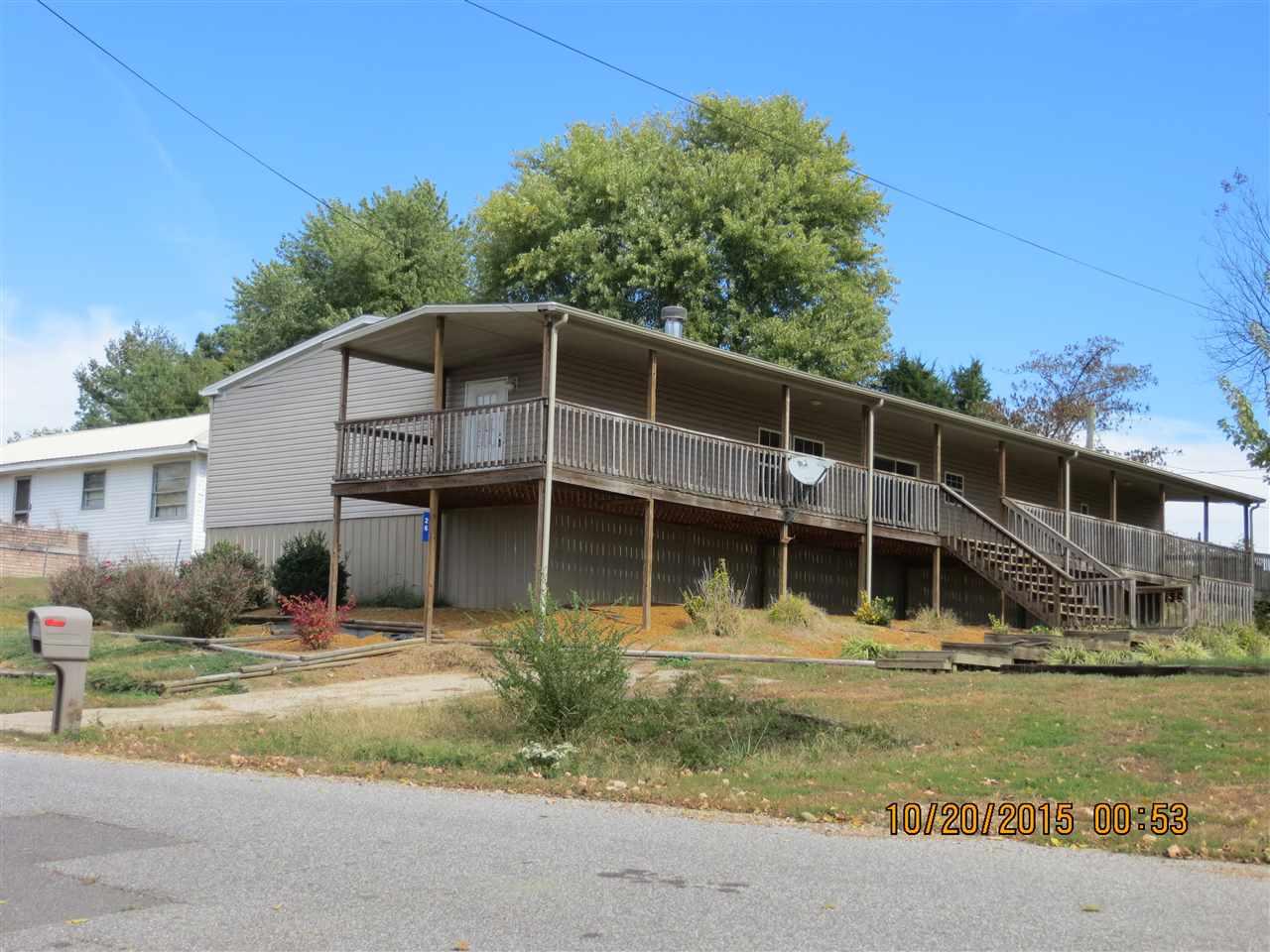 Real Estate for Sale, ListingId: 35897239, Arlington,KY42021