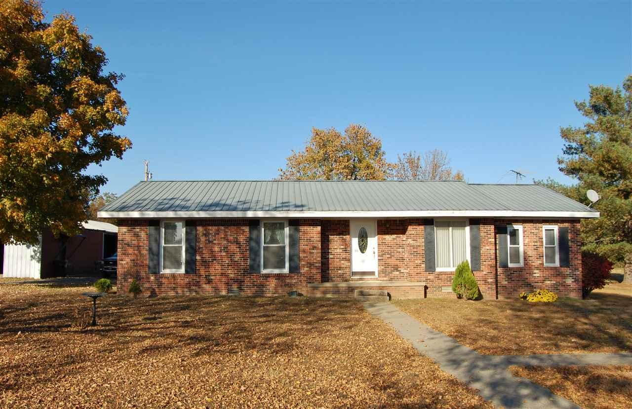 Real Estate for Sale, ListingId: 35935850, Kevil,KY42053