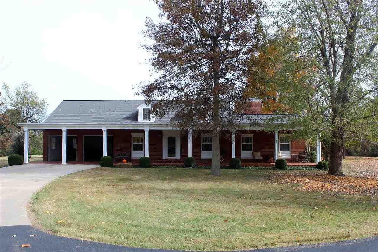 Real Estate for Sale, ListingId: 35947957, West Paducah,KY42086