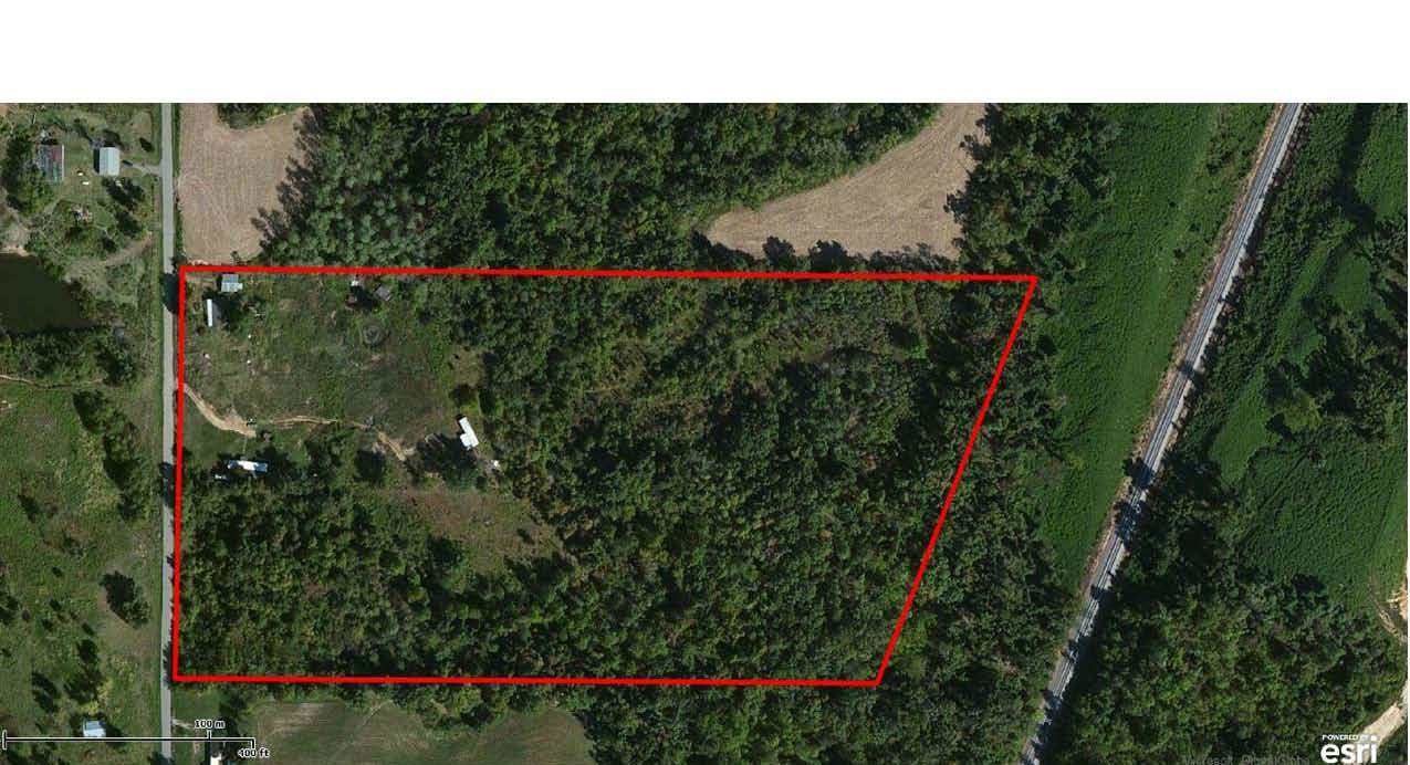 Image of Acreage for Sale near Wingo, Kentucky, in Hickman county: 18.00 acres