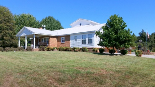 10 acres Mayfield, KY
