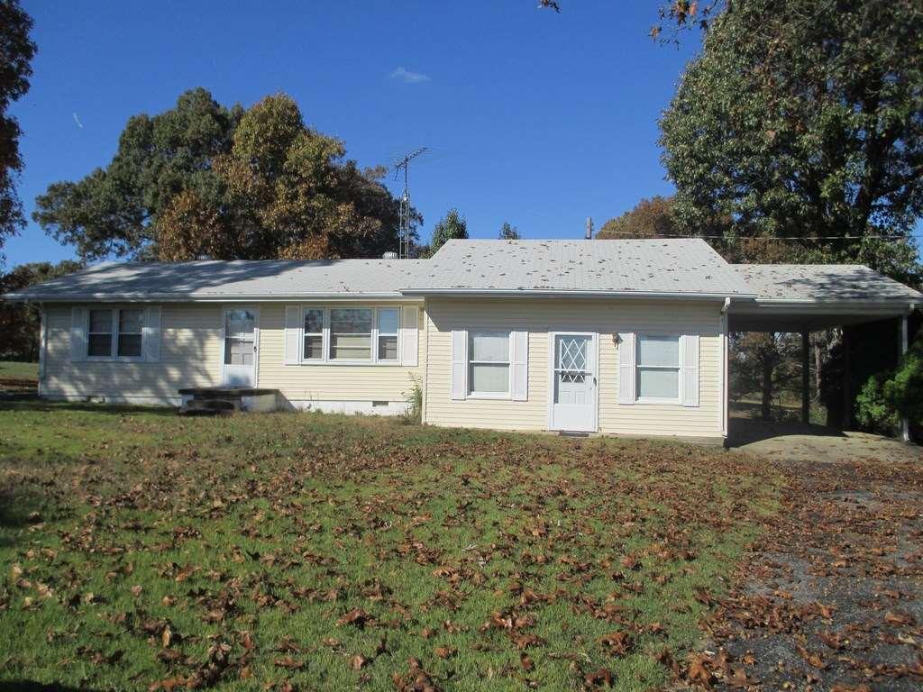 Real Estate for Sale, ListingId: 36094415, Eddyville,KY42038