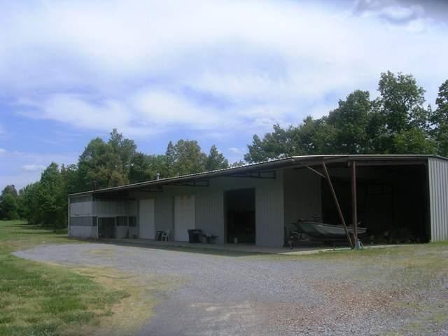 Real Estate for Sale, ListingId: 36094421, Kevil,KY42053