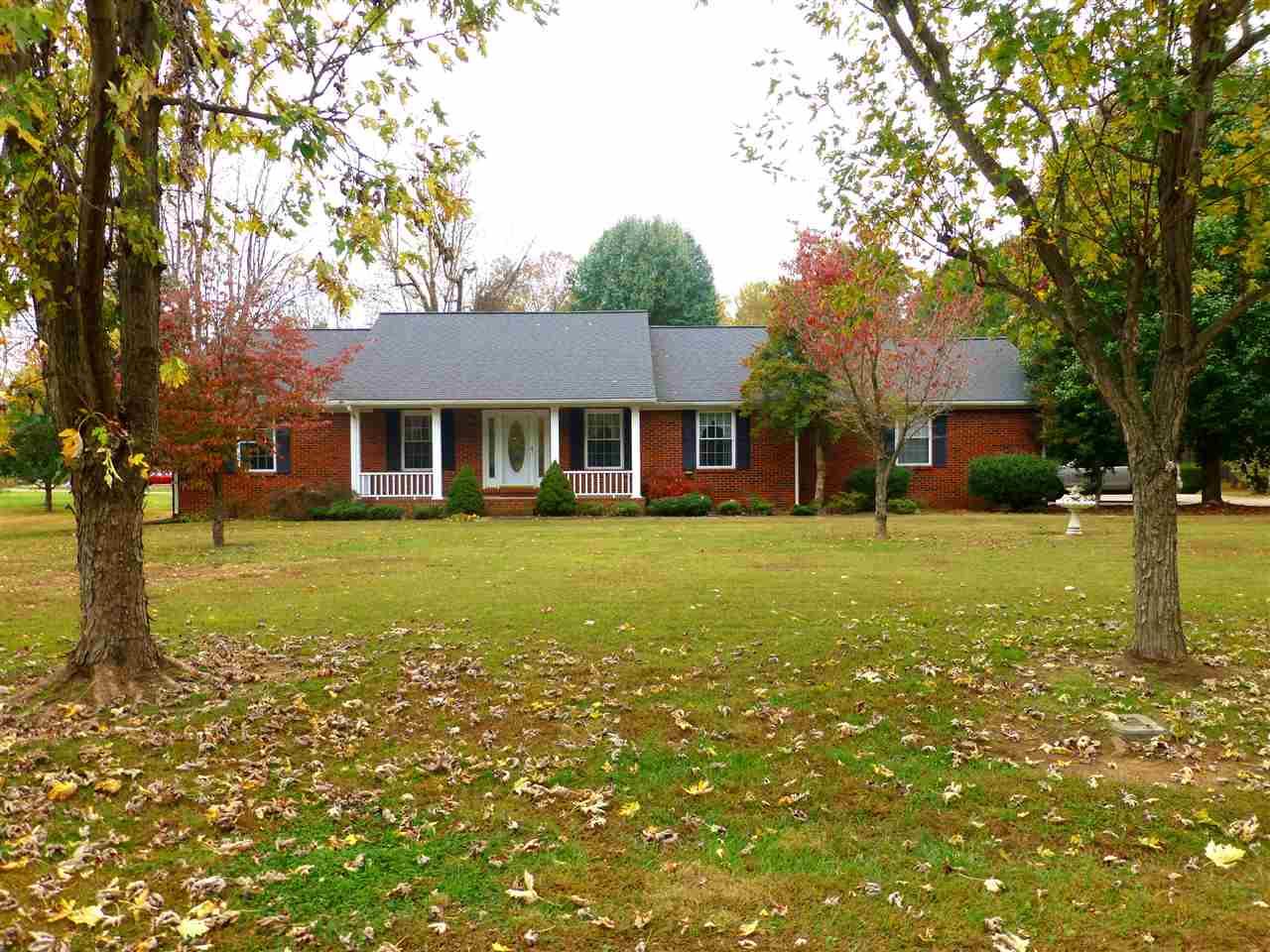Real Estate for Sale, ListingId: 36189250, West Paducah,KY42086