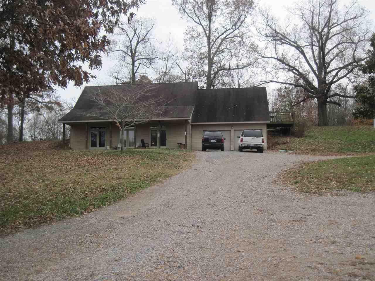 Real Estate for Sale, ListingId: 36407140, Gilbertsville,KY42044