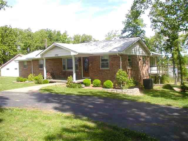 Real Estate for Sale, ListingId: 36427925, Gilbertsville,KY42044