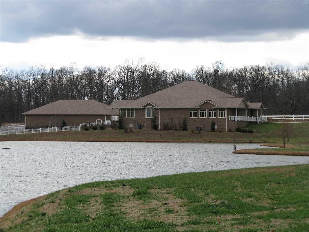 Real Estate for Sale, ListingId: 36576410, Benton,KY42025