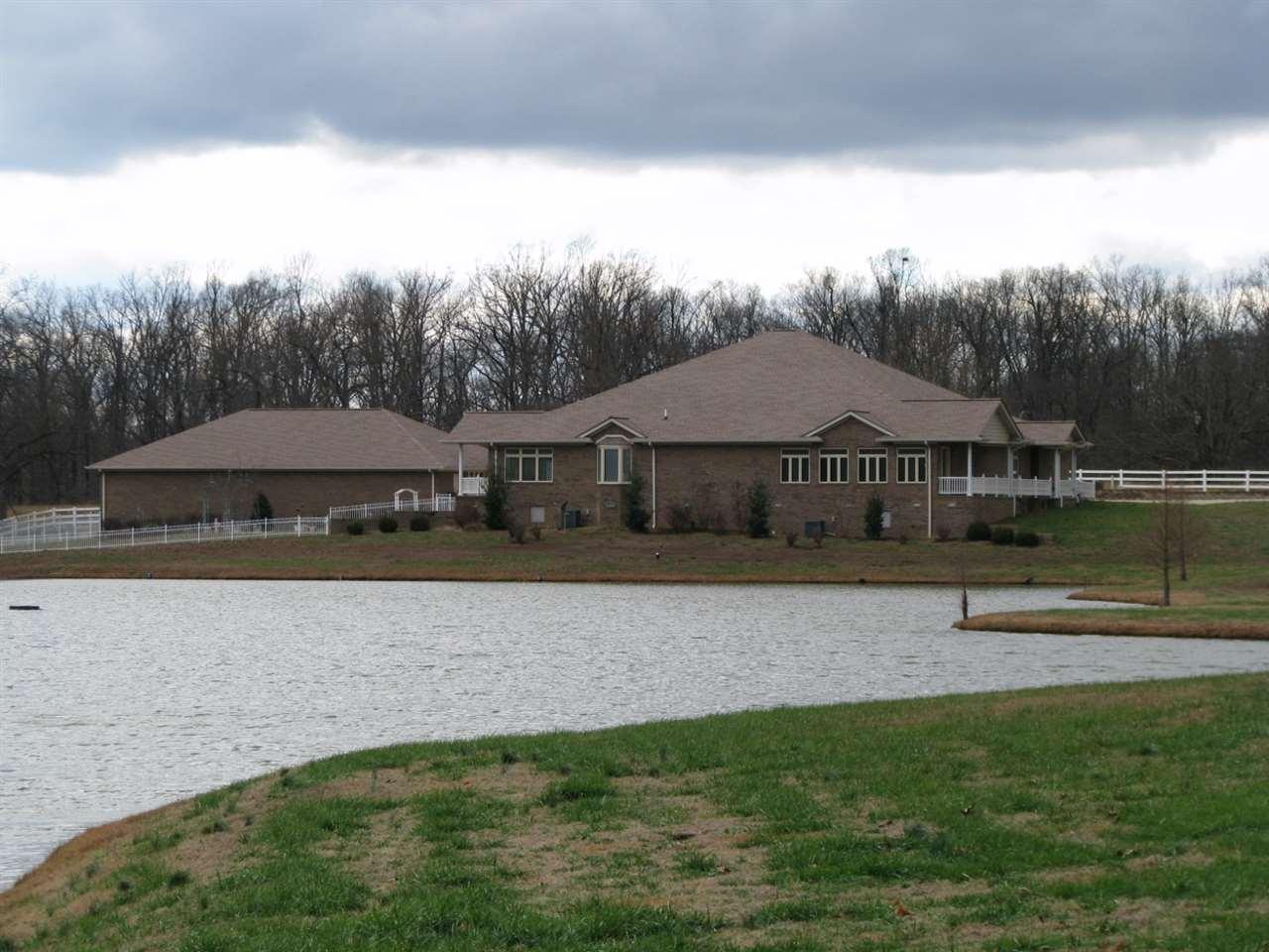 Real Estate for Sale, ListingId: 36589327, Benton,KY42025