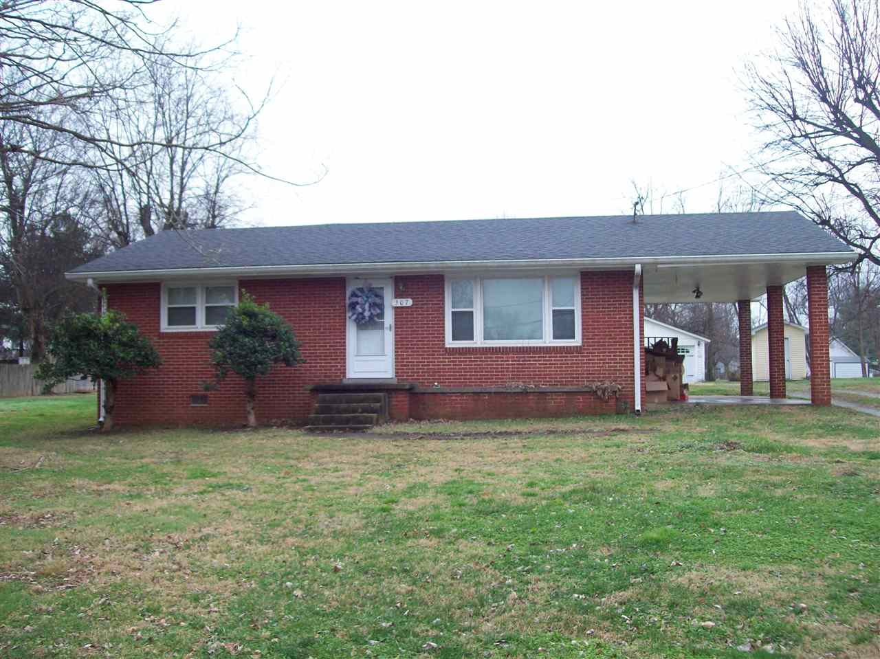 Photo of 307 Maple St  Princeton  KY