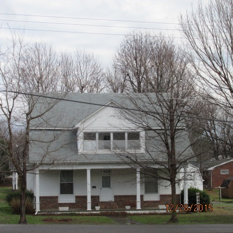 Photo of 101 COLLEGE ST  Clinton  KY