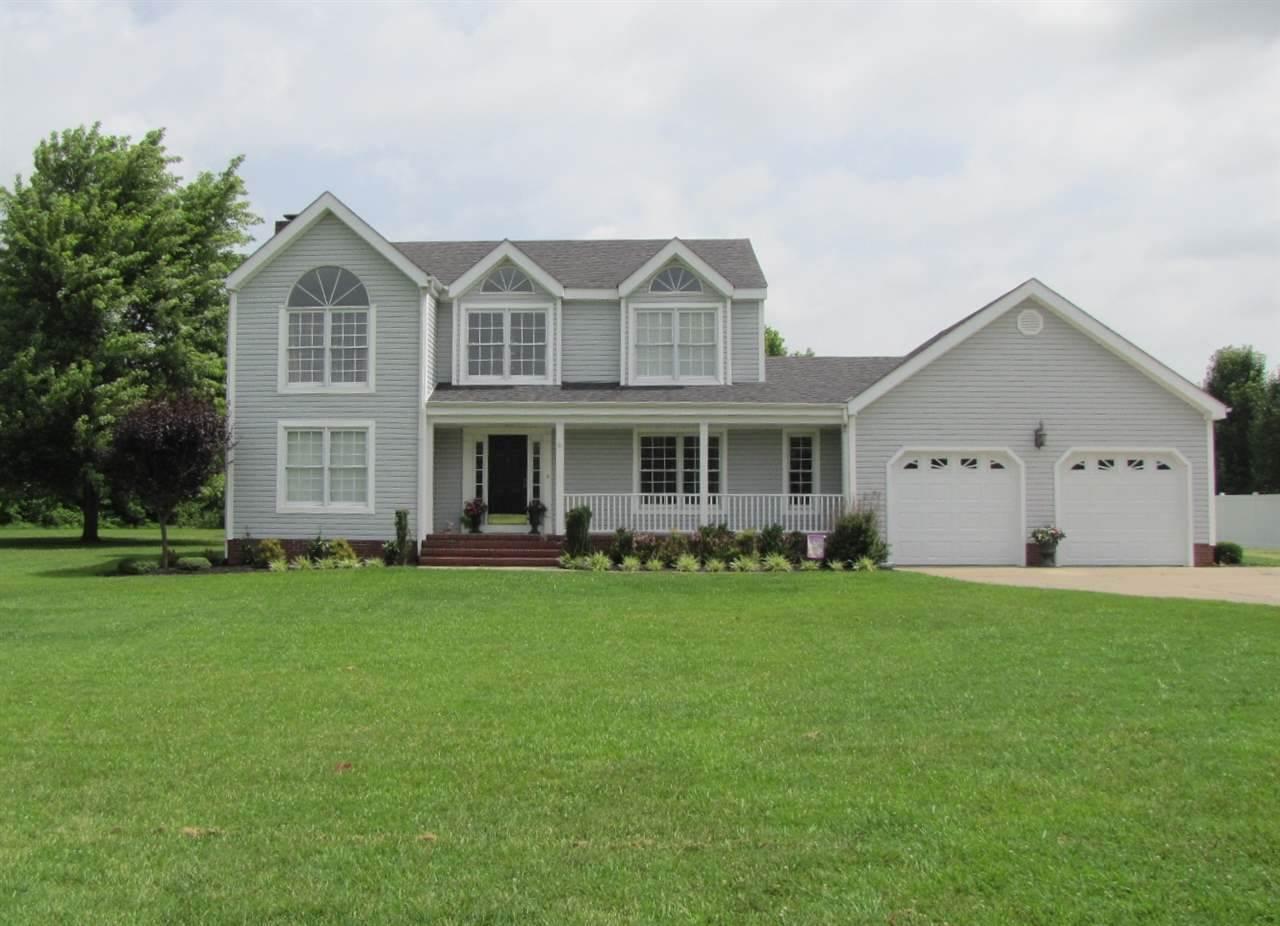 Real Estate for Sale, ListingId: 36803982, West Paducah,KY42086