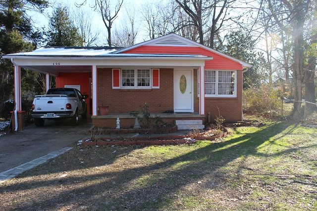 Photo of 408 S 1st  Mayfield  KY