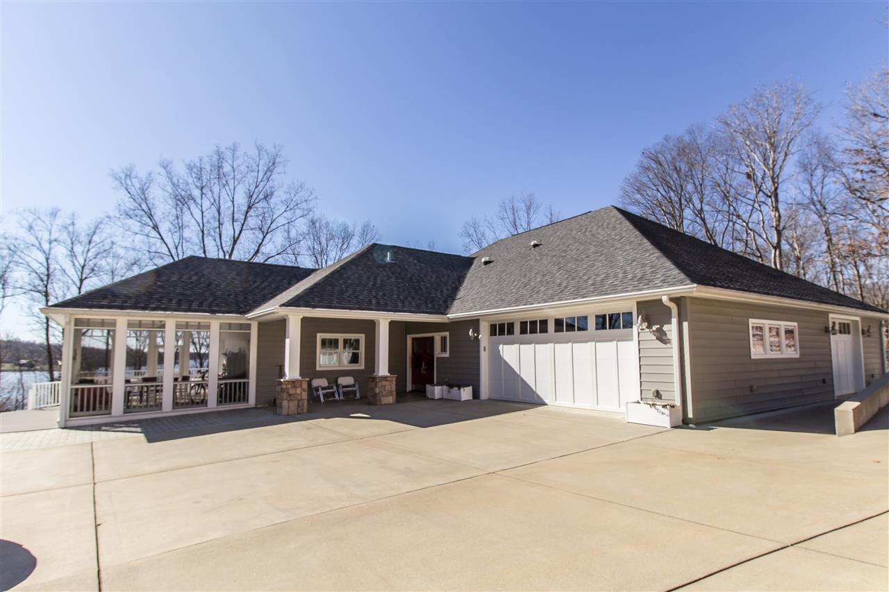 Real Estate for Sale, ListingId: 36911478, Eddyville,KY42038