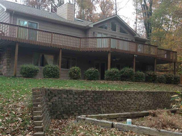 Real Estate for Sale, ListingId: 36984878, Eddyville,KY42038